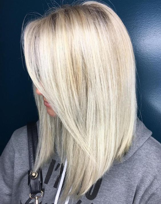 36 Long Bob Hairstyles