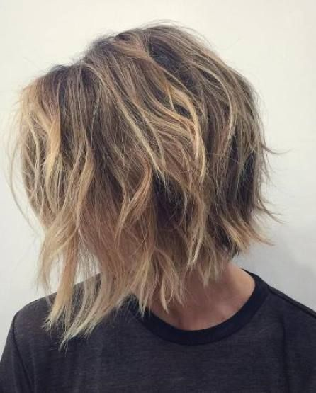 37 Messy Bob Hairstyles