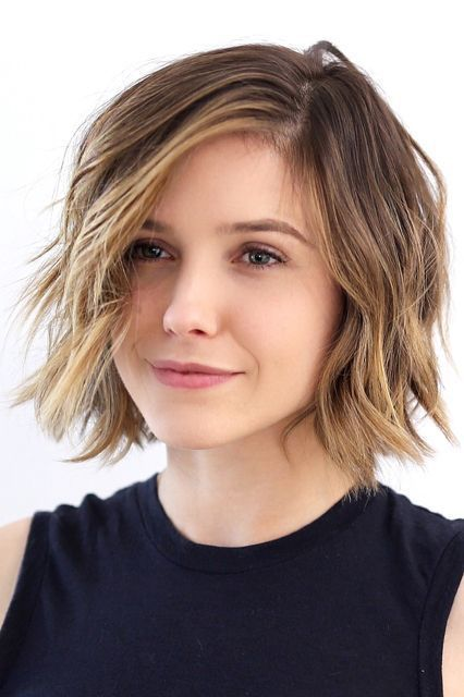 39 Messy Bob Hairstyles