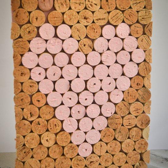 4 Loving cork board