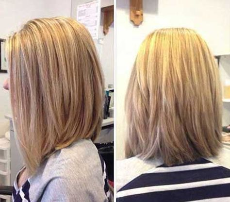 43 Long Bob Hairstyles
