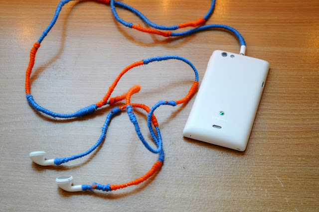 8 Colorful Headphones