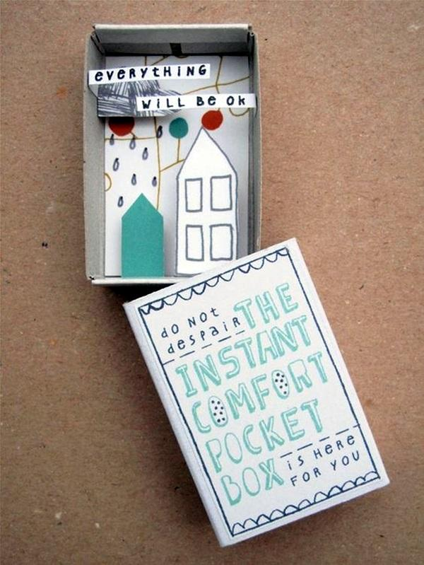 DIY-Match-Box-Art-Ideas-For-Kids-13
