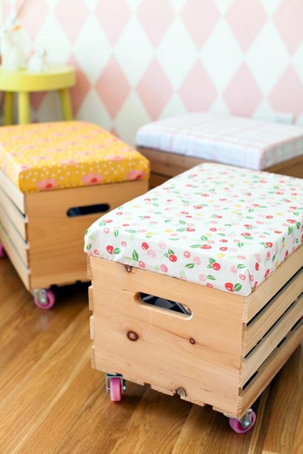 DIY-Match-Box-Art-Ideas-For-Kids-28