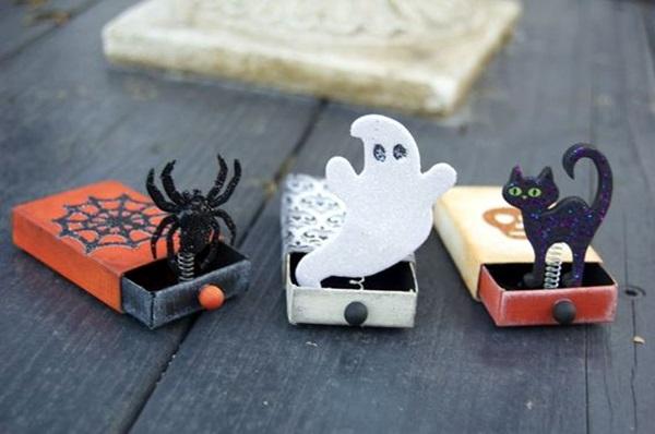 DIY-Match-Box-Art-Ideas-For-Kids-32