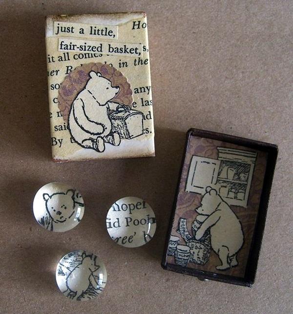 DIY-Match-Box-Art-Ideas-For-Kids-38