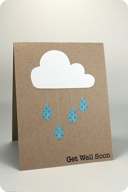 11 Handmade Get Well Soon Cards