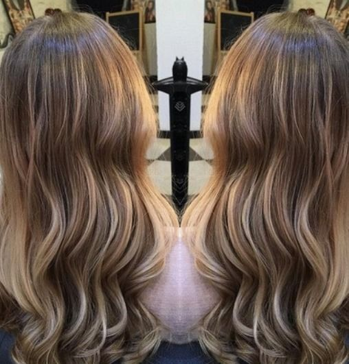 11 Soft Ombre Hairstyles