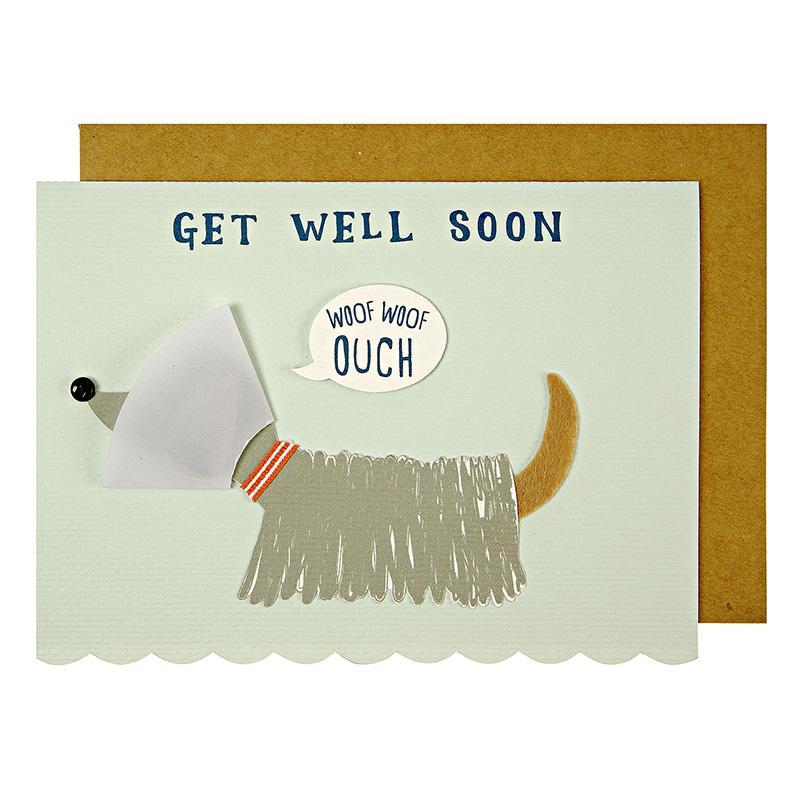 13 Handmade Get Well Soon Cards