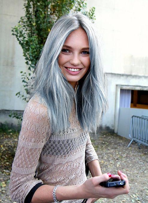 14 Pastel Blue Hairstyles