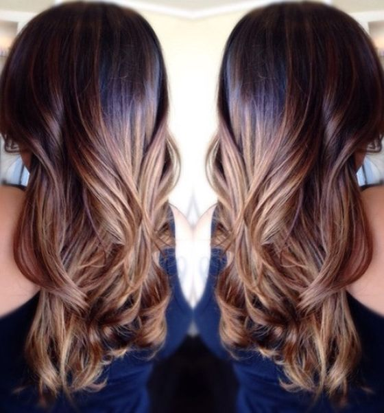 14 Soft Ombre Hairstyles