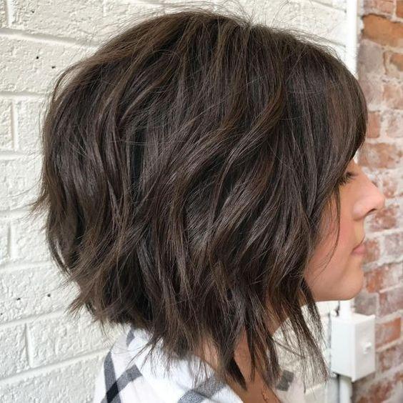 19 Medium Bob Hairstyles