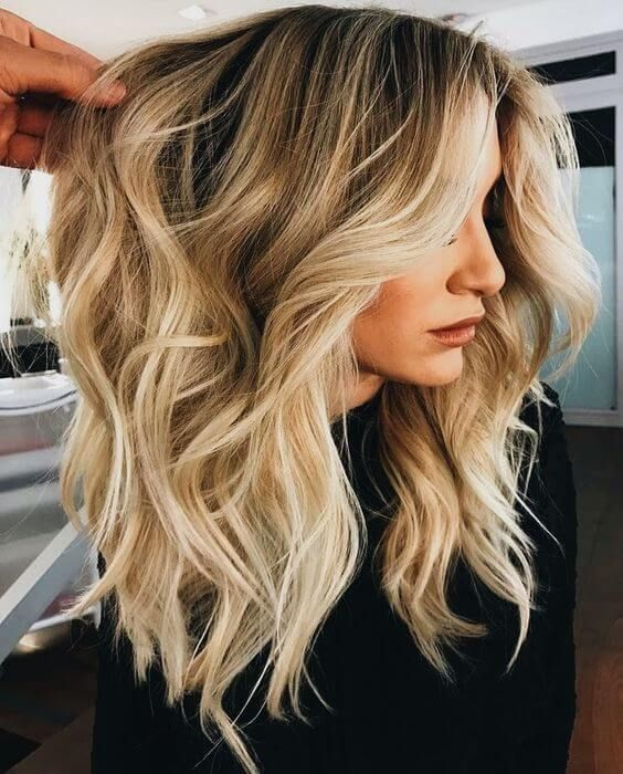 19 Soft Ombre Hairstyles