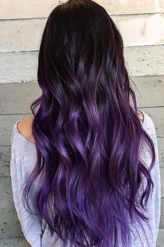 23 Soft Ombre Hairstyles