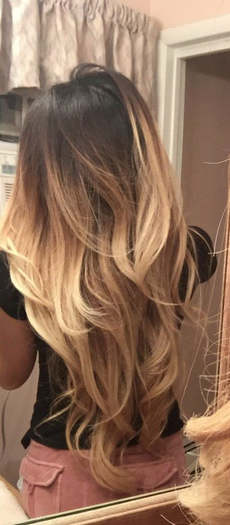 25 Soft Ombre Hairstyles