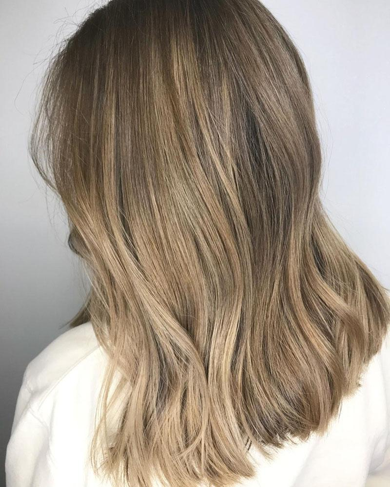 3 Soft Ombre Hairstyles
