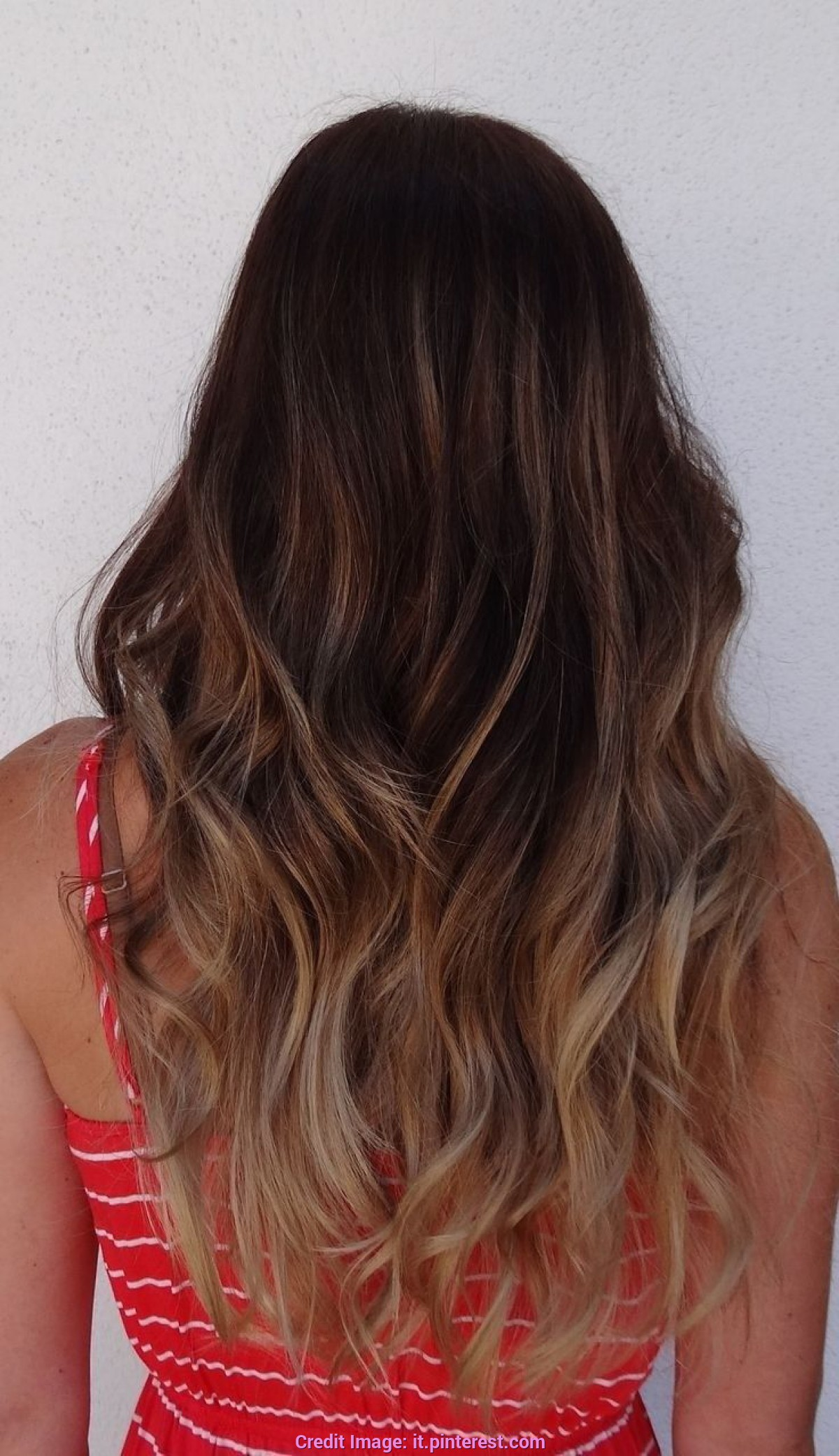 30 Soft Ombre Hairstyles