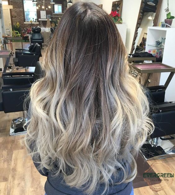 31 Soft Ombre Hairstyles
