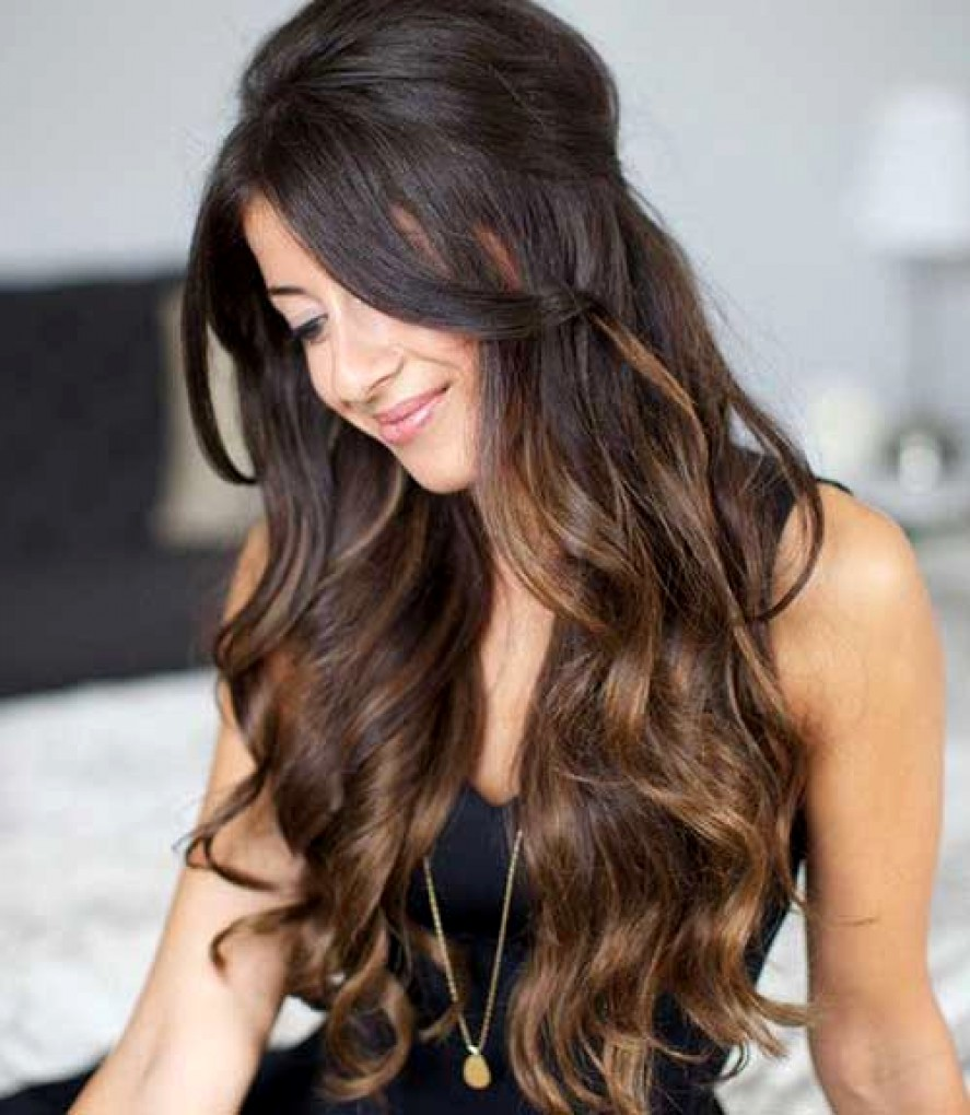 32 Soft Ombre Hairstyles