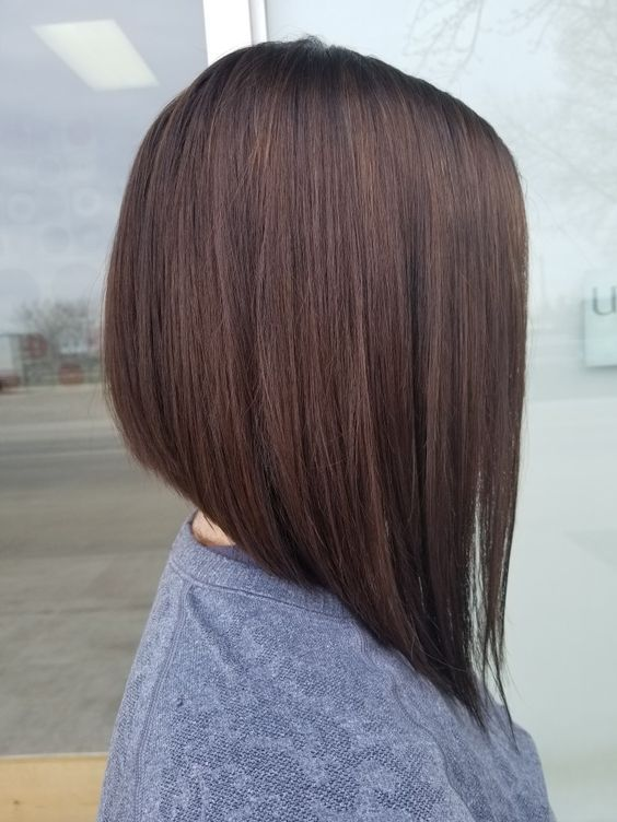 34 Medium Bob Hairstyles