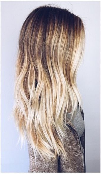 34 Soft Ombre Hairstyles