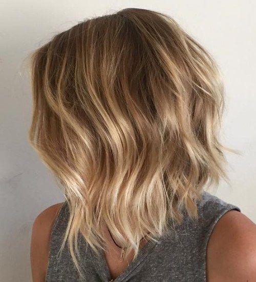 35 Medium Bob Hairstyles