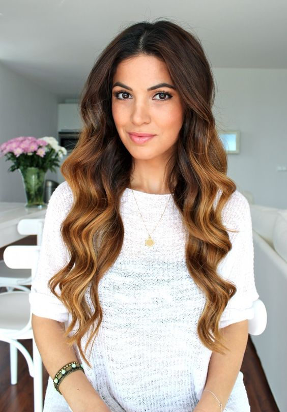 36 Soft Ombre Hairstyles