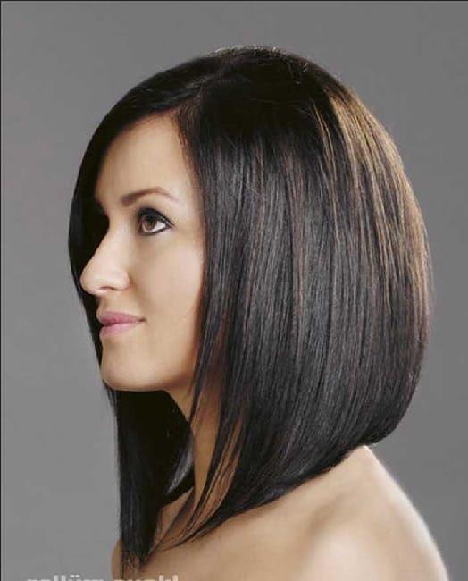 49 Medium Bob Hairstyles