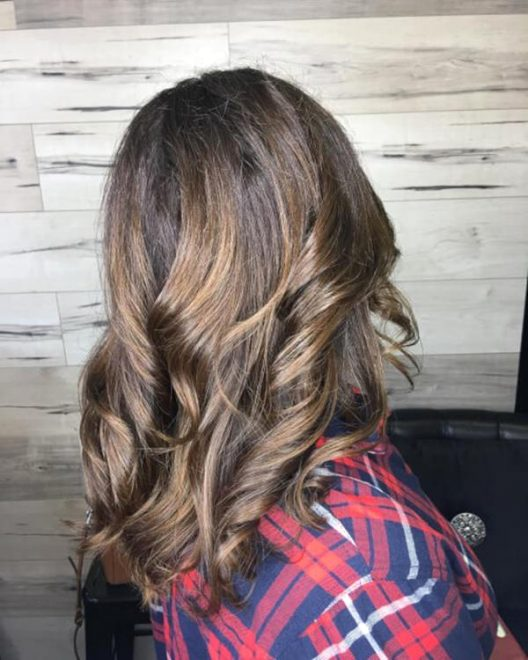ombre shoulder length hairstyles bayou in harlem Fresh 55 y Ombre Hairstyles for Any Length 2018 Bun & Braids