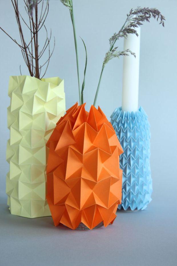 10 Magic Ball Vases