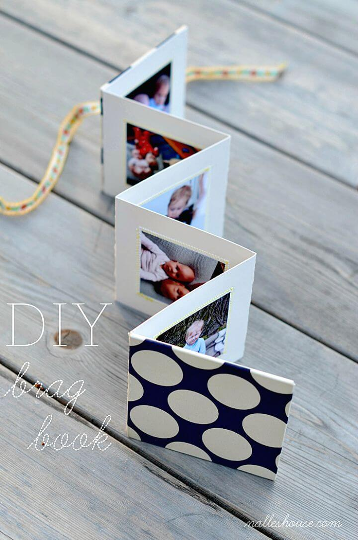 15 Make a Brag Book Mothers Day Gift