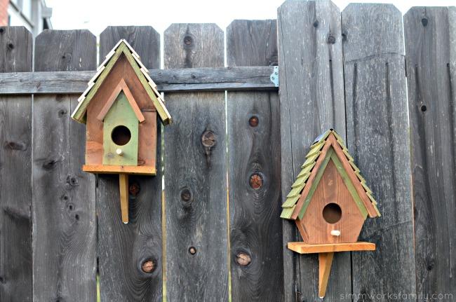 19 Easy DIY Birdhouses for Kids