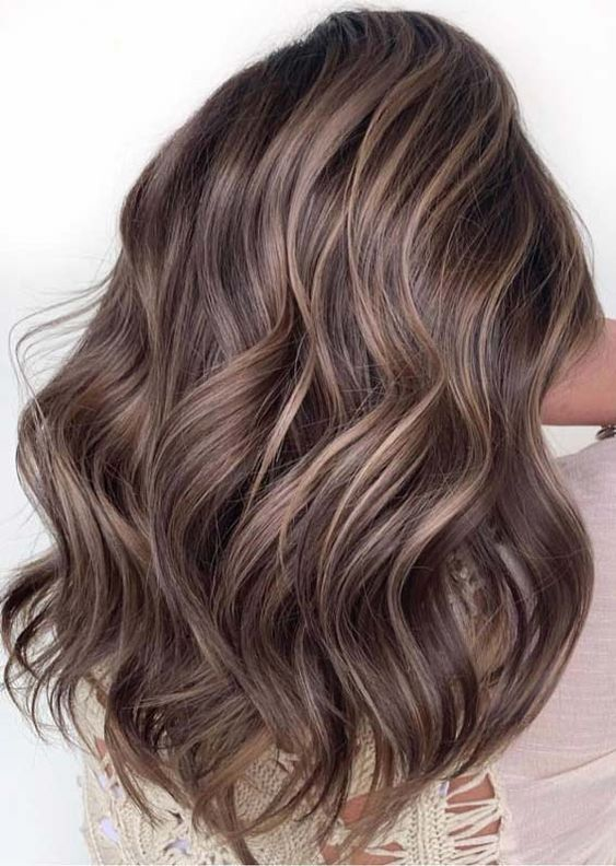 35 Balayage Hair Color