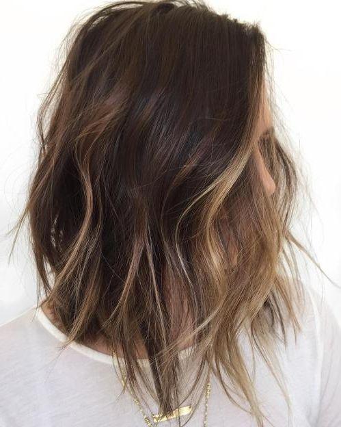 37 Balayage Hair Color