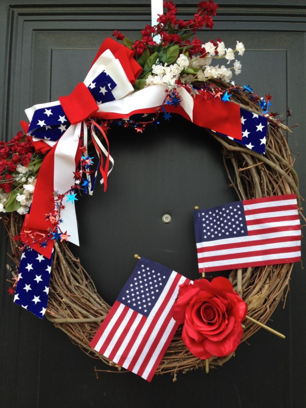 37 Grapevine Wreath