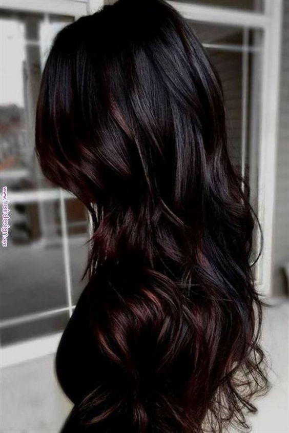 51 Balayage Hair Color