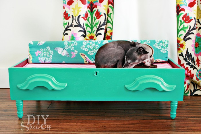 9 Dog Bed
