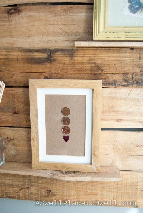 1 Penny Art