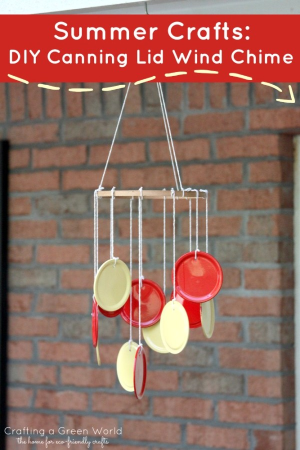 13 Shabby Chic Wind Chimes
