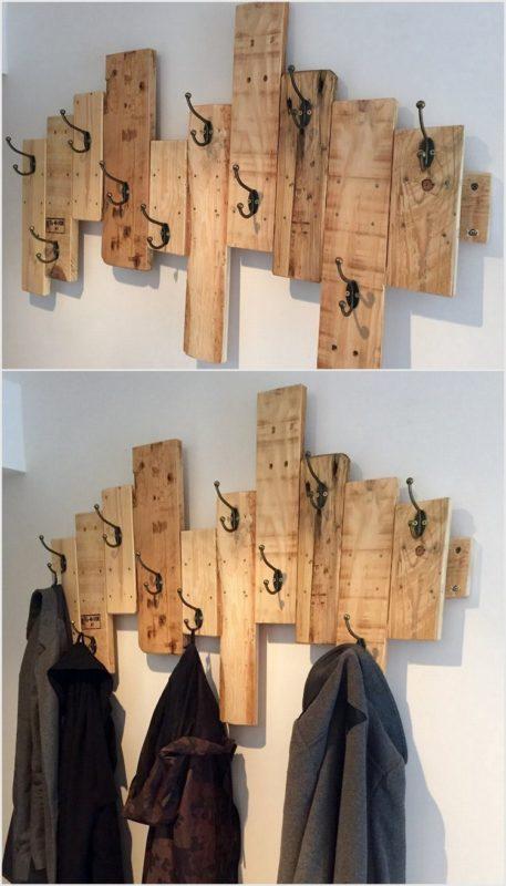 15 Wood Pallets