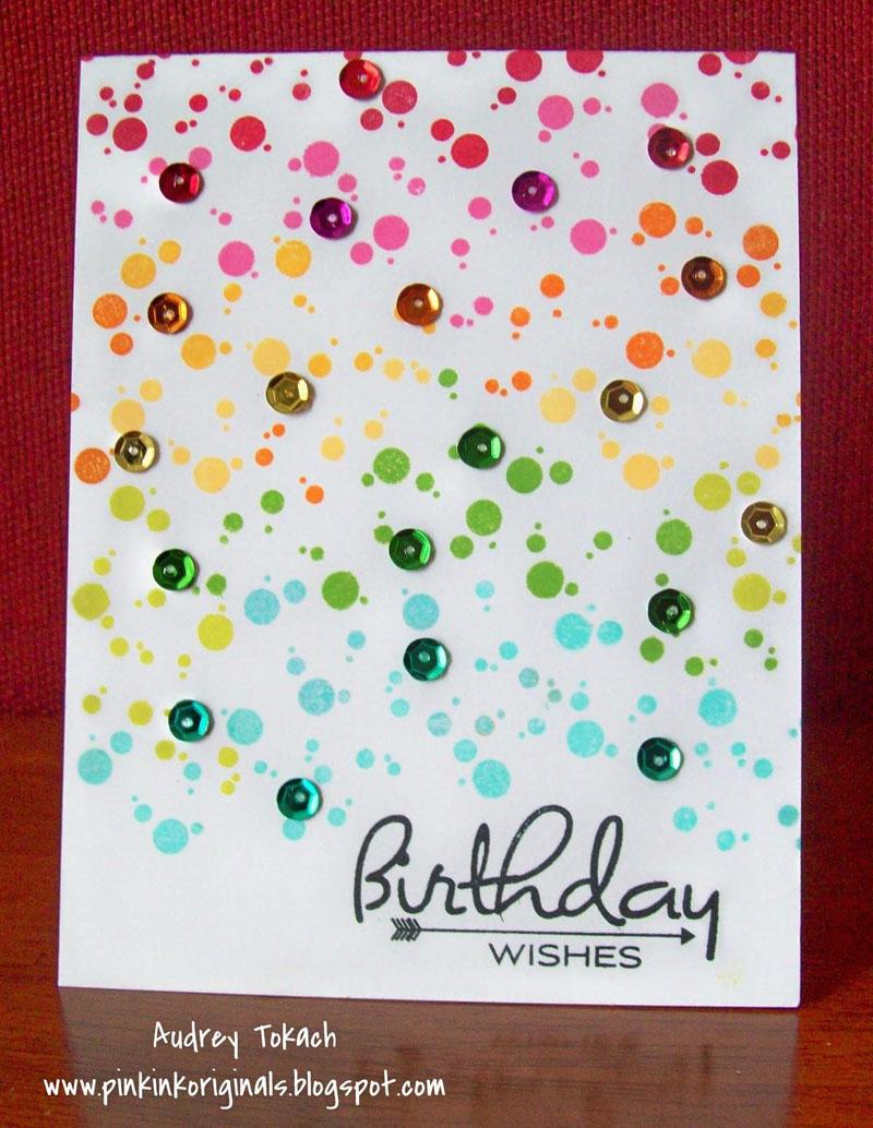 18 DIY Birthday Card