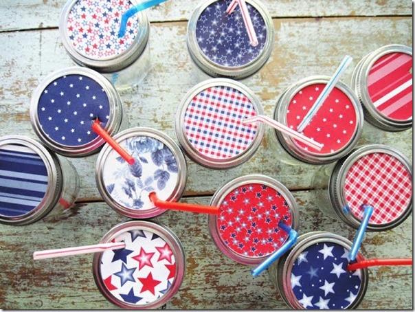 23 Mason Jar Sippy Cups