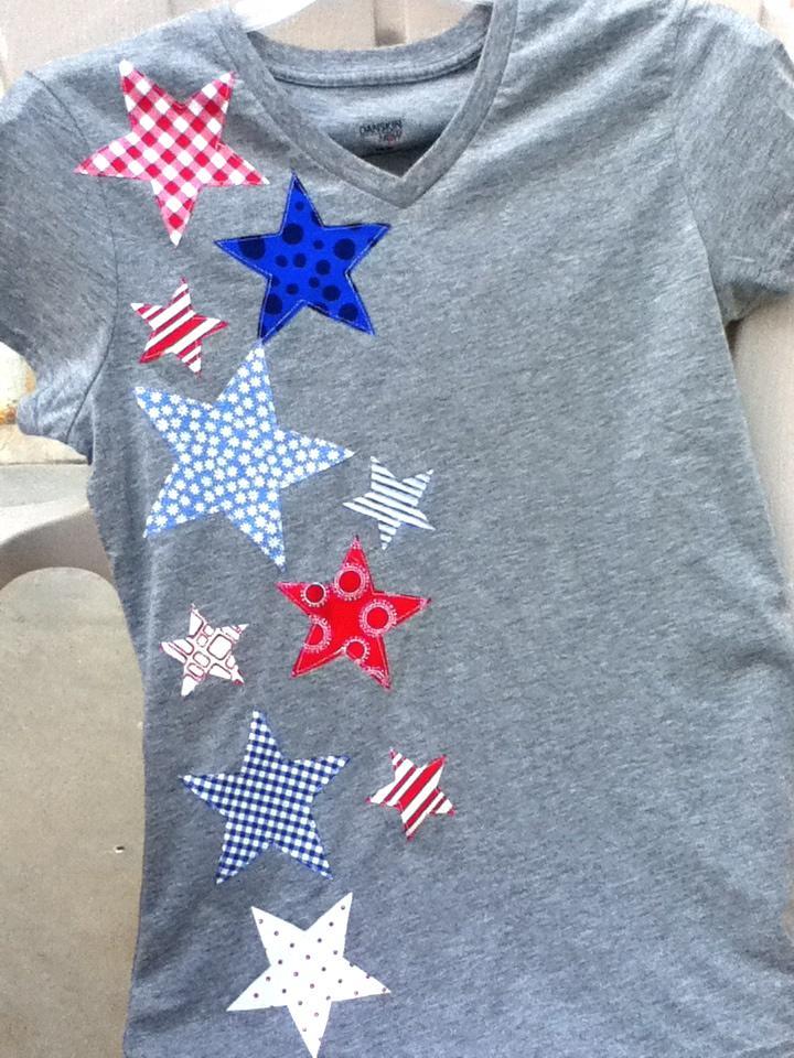 26 4th of July Shirts