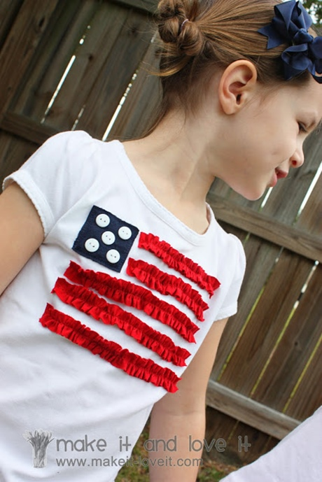 30 4th of July Shirts