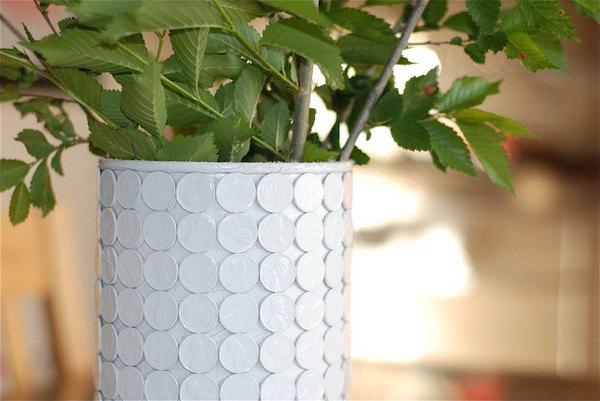 32 Chic Penny Vase