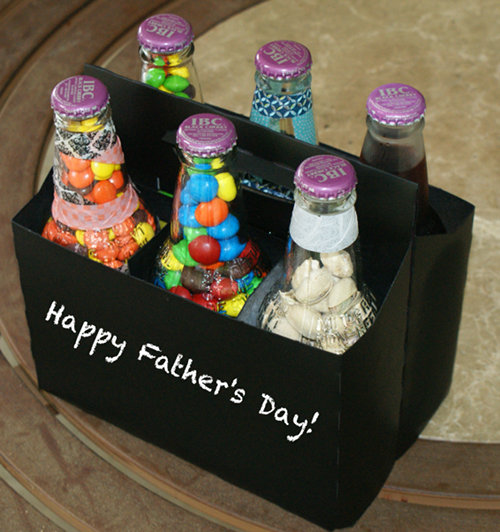 40 Fantastic DIY Father's Day Gift Ideas