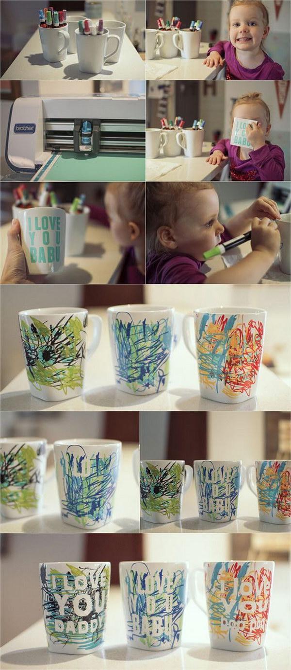 8 Father'S Day Coffee Mug