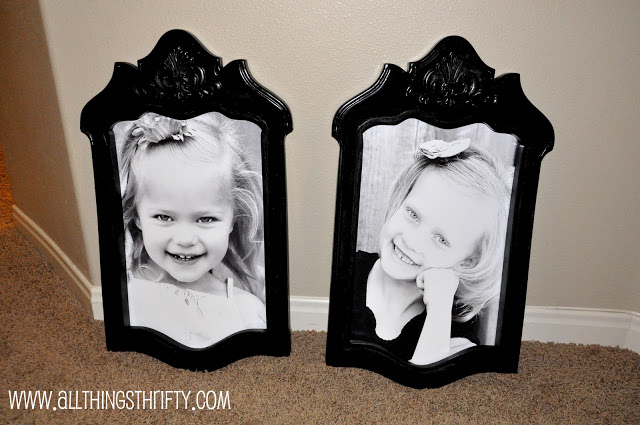 1 Picture Frames