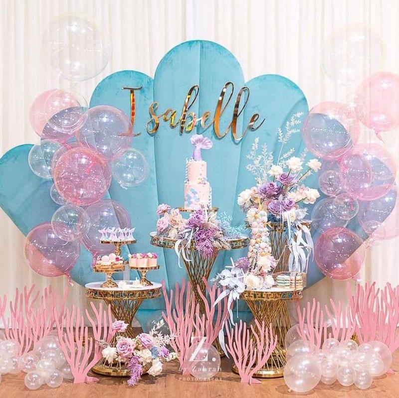 11 Birthday Party Decor Ideas