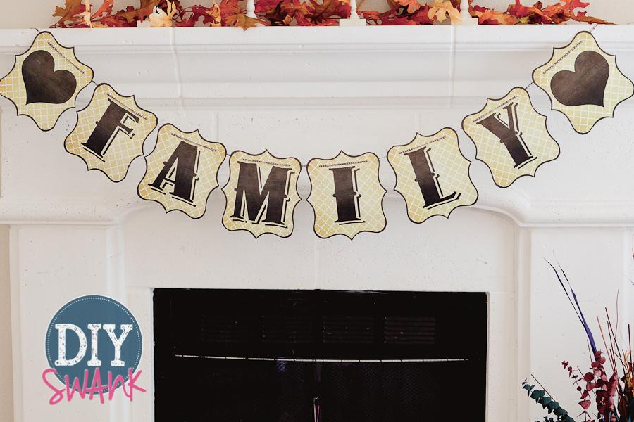 11 Free Printable Letters for Banners